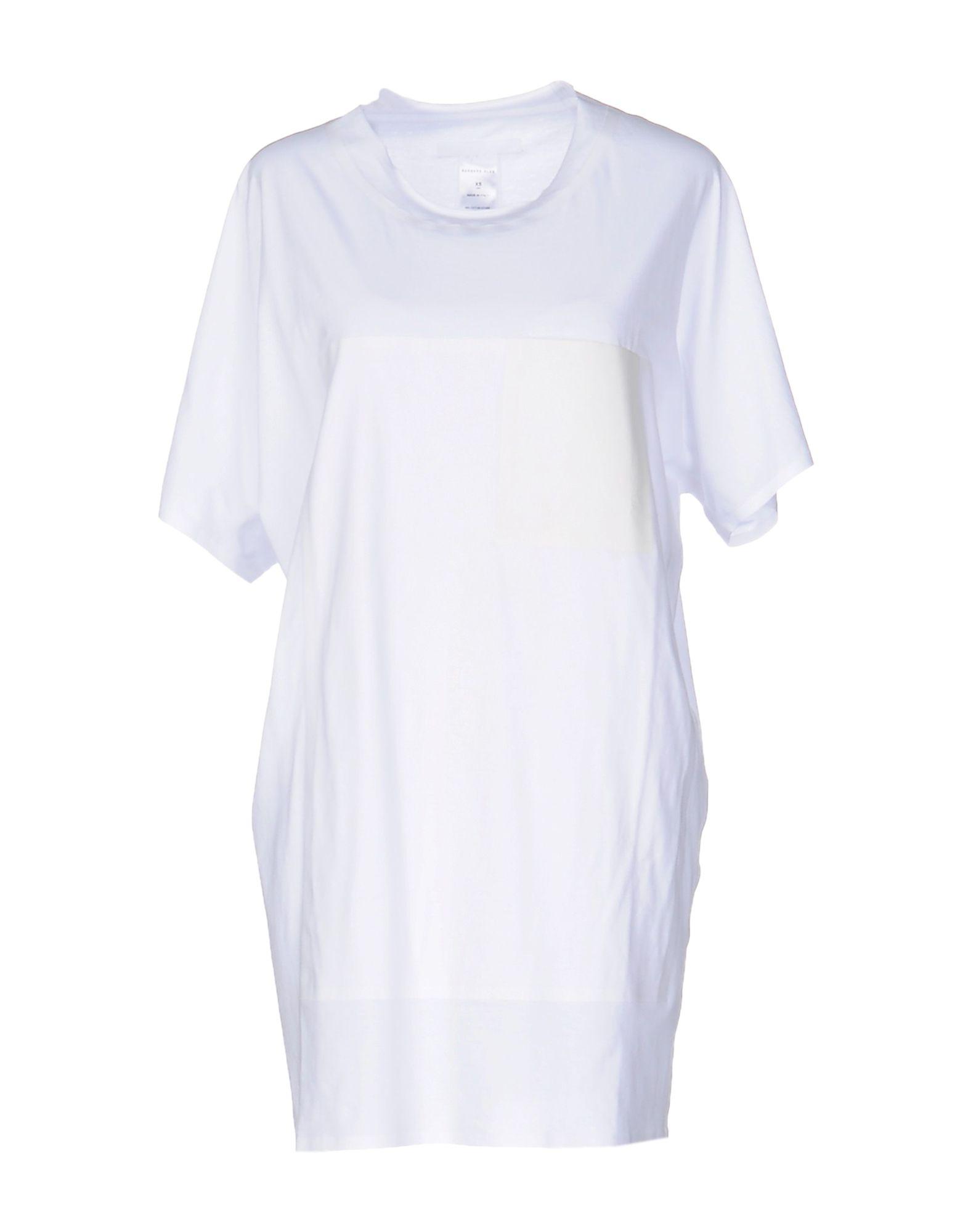 BARBARA ALAN T-Shirt in White