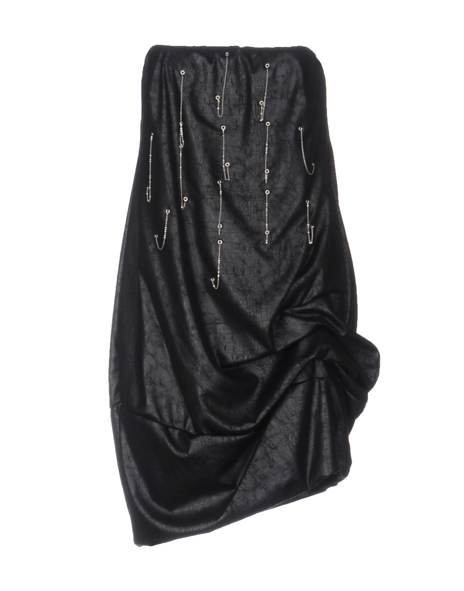 ФОТО mariagrazia panizzi Короткое платье
