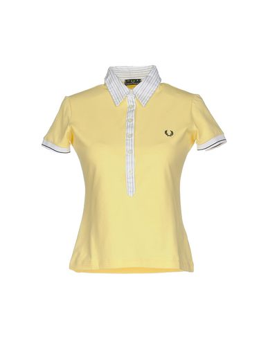 Поло FRED PERRY 37960213VF
