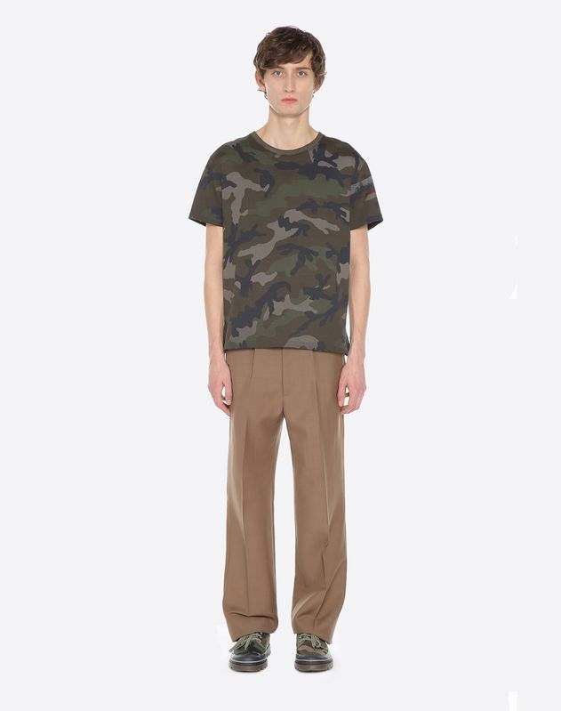 ID CAMOUFLAGE T-SHIRT