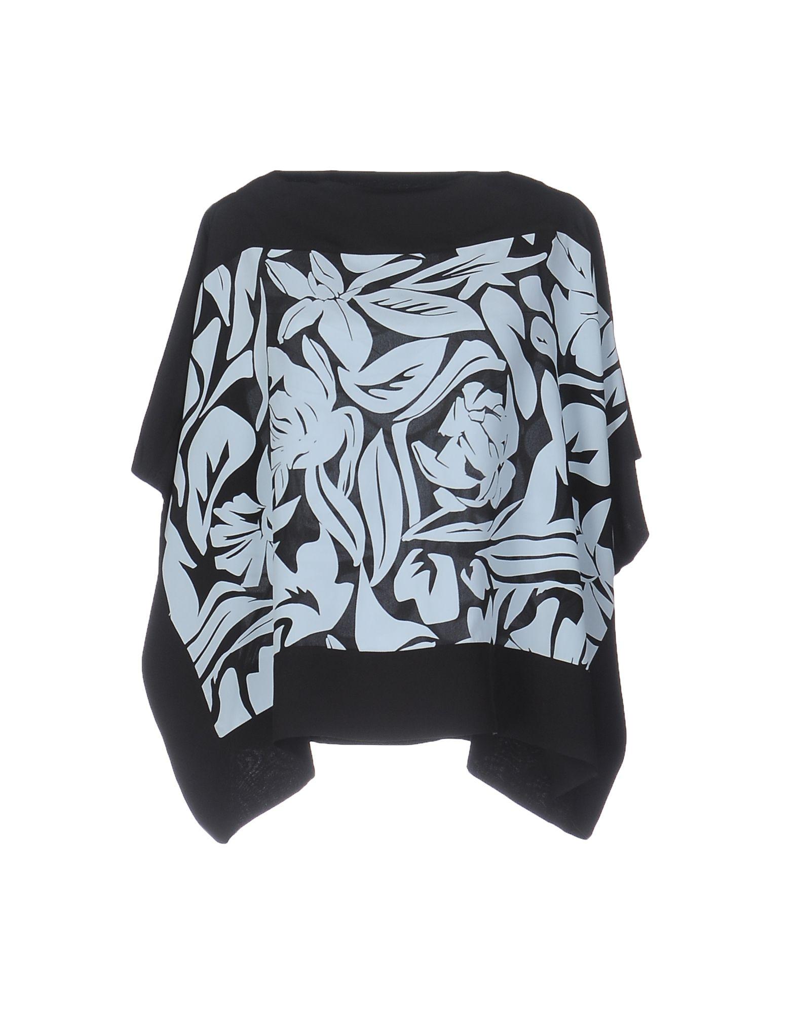 DIOR Блузка dior homme шарф