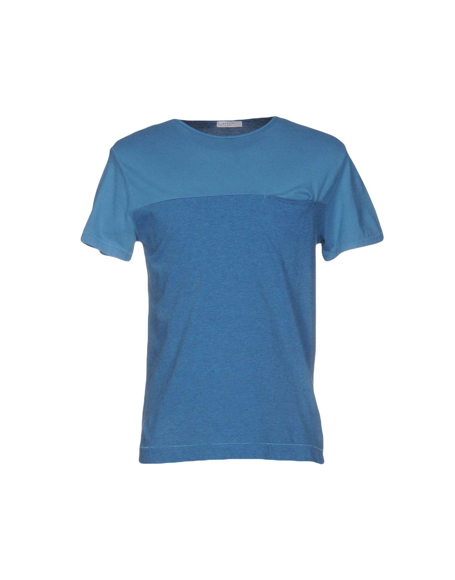 BOGLIOLI Футболка boglioli футболка