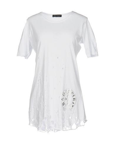 Фото - Женскую футболку BAD SPIRIT белого цвета