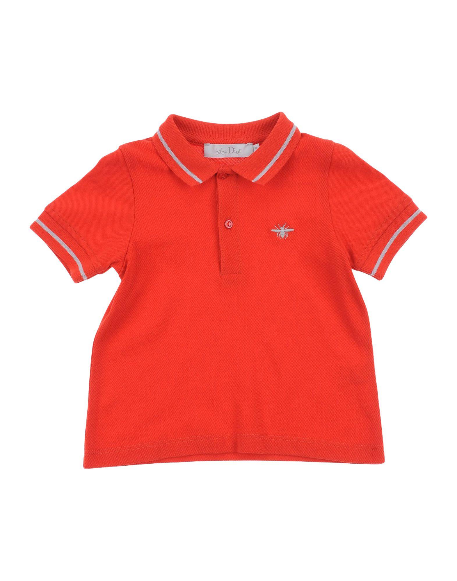 BABY DIOR   BABY DIOR Polo Shirts 37961504   Goxip
