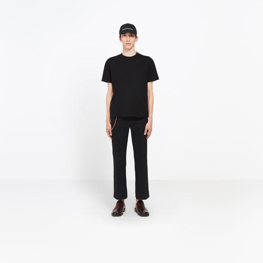 BALENCIAGA Klassisches T-Shirt Oberteil U g