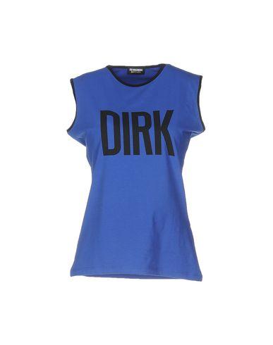 Футболка DIRK BIKKEMBERGS SPORT COUTURE 37964446PG