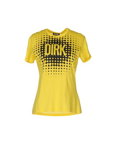 Футболка DIRK BIKKEMBERGS SPORT COUTURE 37964471RQ