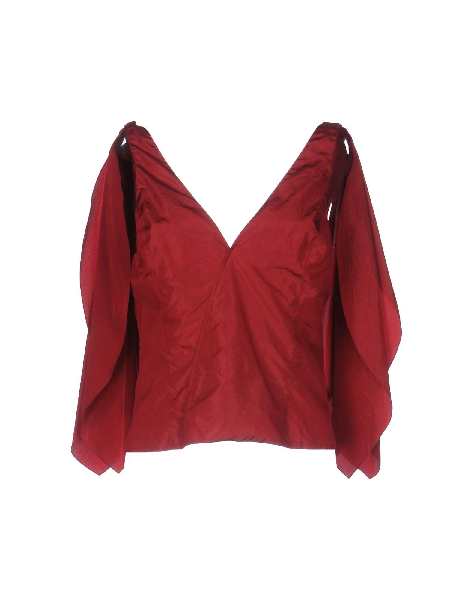 ROSIE ASSOULIN Топ без рукавов rosie assoulin блузка