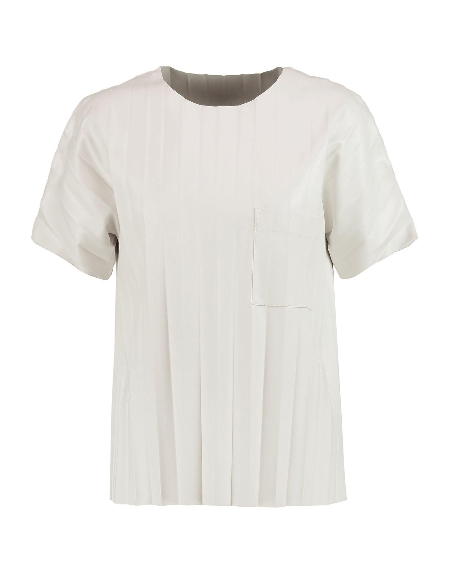 ALEXANDER WANG Блузка alexander wang блузка