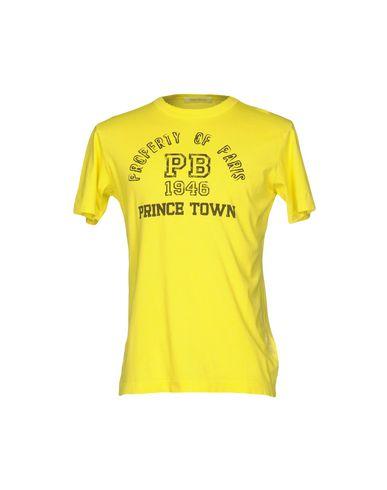 Футболка PIERRE BALMAIN 37969018NE