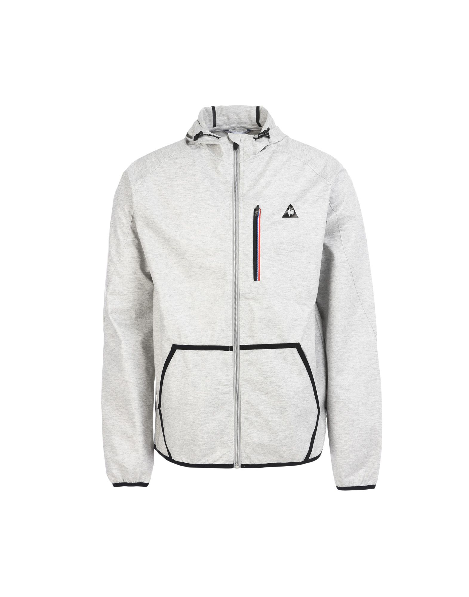 LE COQ SPORTIF Толстовка дневной уход christina step 8b ultimate defense tinted day cream spf20