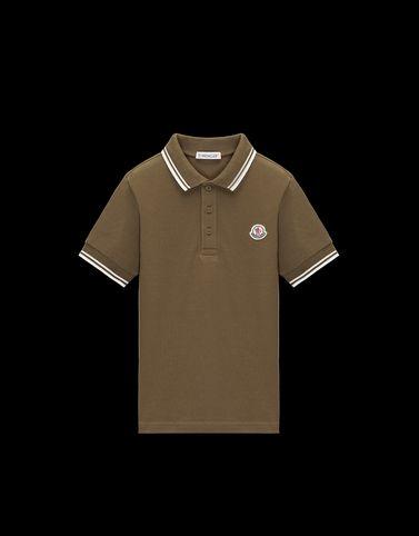 Moncler Polo shirt D,U,E 1