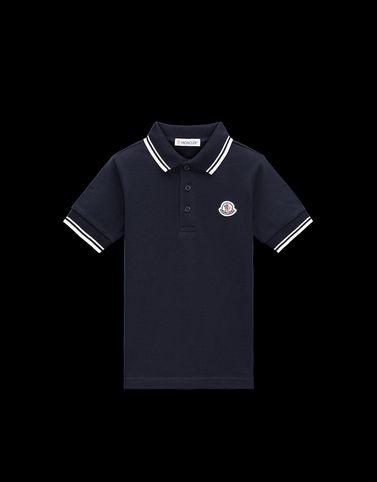 Moncler Polo shirt D,U,E 3