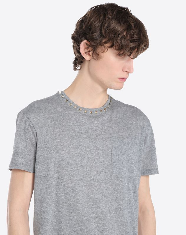 ROCKSTUD UNTITLED T 恤
