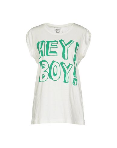 COUTURE TEES T-shirt femme