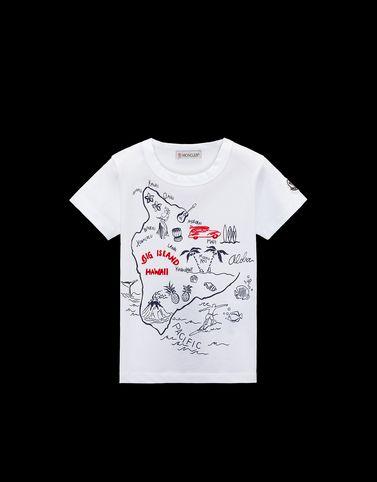 Moncler T-shirt D,U,E T-SHIRT