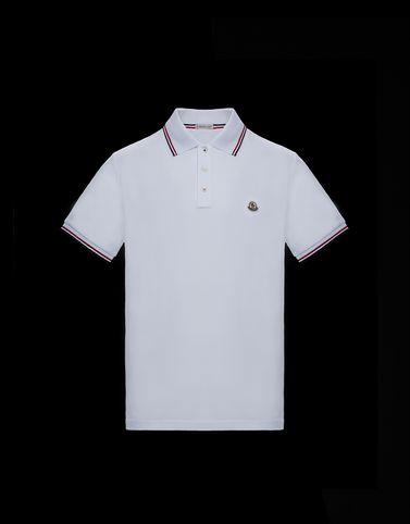 Moncler Polos et t-shirts Homme   Boutique officielle dfc33f004a6