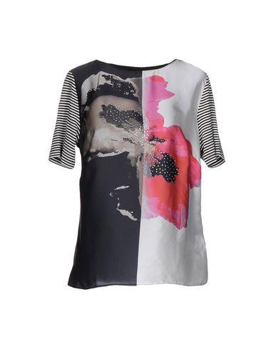 Foto BARBARA LEBEK T-shirt donna T-shirts