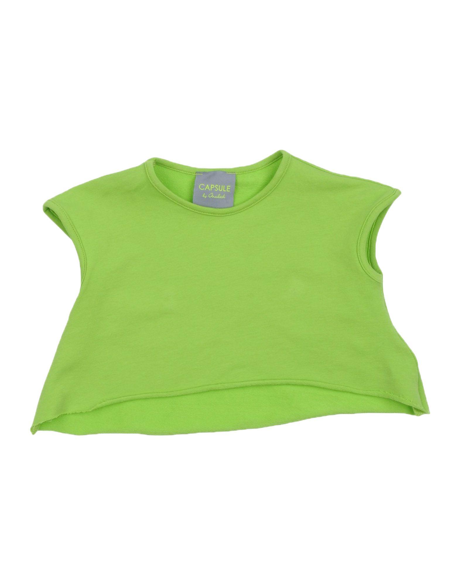 CAPSULE Sweatshirts