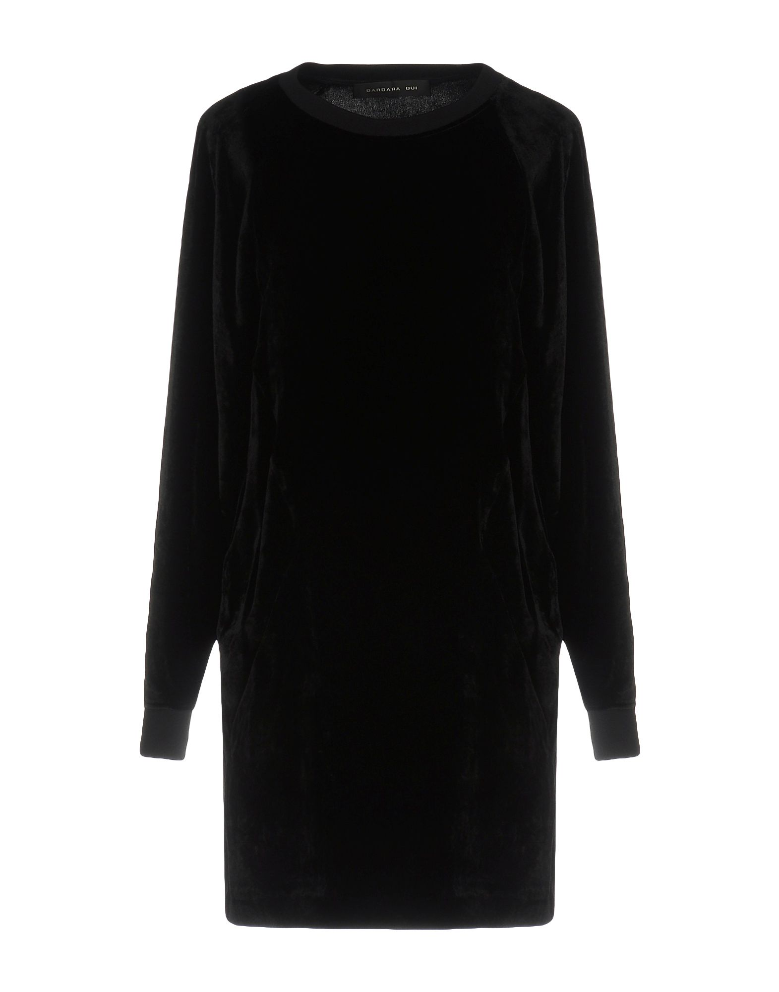 BARBARA BUI Короткое платье платье barbara bettoni vienna цвет мятный bb153 размер xl 50