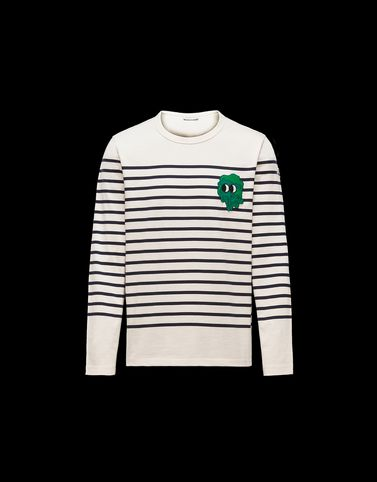 Moncler Tシャツ U クルーネック