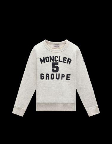 Moncler Top D,U,E SWEATSHIRT
