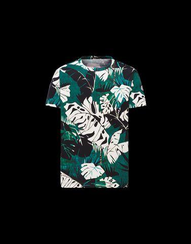 Moncler T-shirt U T-SHIRT