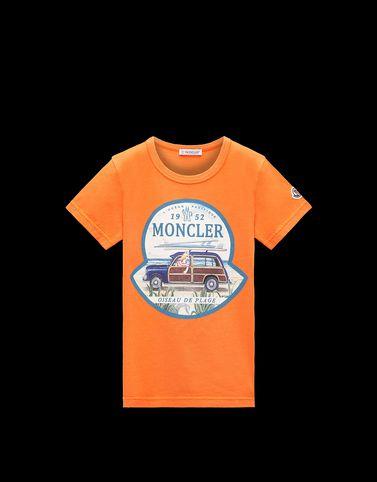 Moncler T-shirt D,U,E 9
