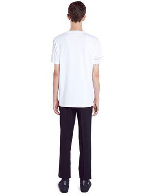 "LANVIN ""ARROW"" T-SHIRT Polos & T-Shirts U d"