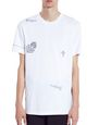 "LANVIN Polos & T-Shirts Man ""ARROW"" T-SHIRT f"