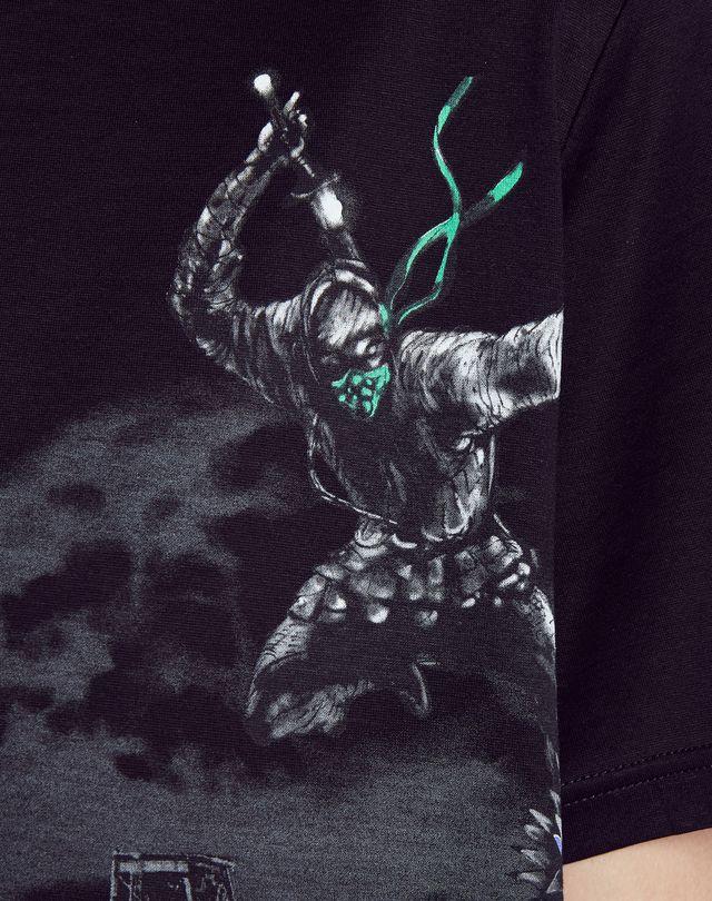 "LANVIN ""THE REFINERY"" T-SHIRT Polos & T-Shirts U b"