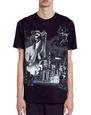 "LANVIN Polos & T-Shirts Man ""THE REFINERY"" T-SHIRT f"