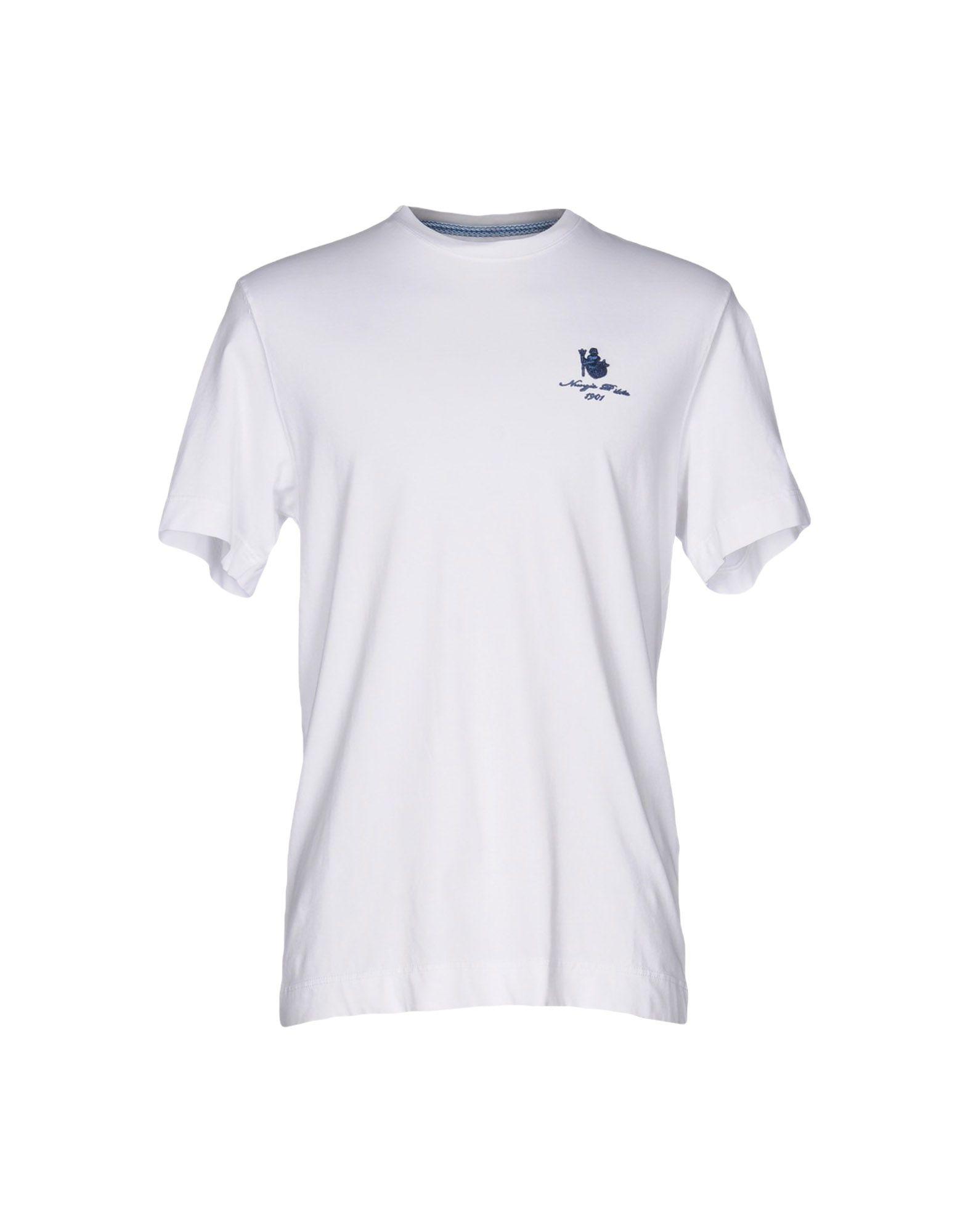 CIRCOLO NUOTATORI NUNZIO PILOTA Футболка рубашки pilota рубашка