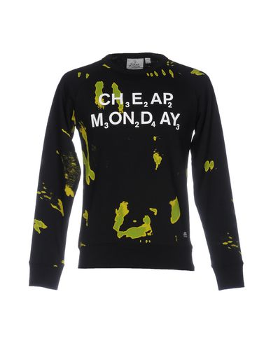 Толстовка CHEAP MONDAY 37979148JV