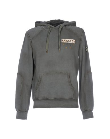 LA GANG Sweat-shirt homme