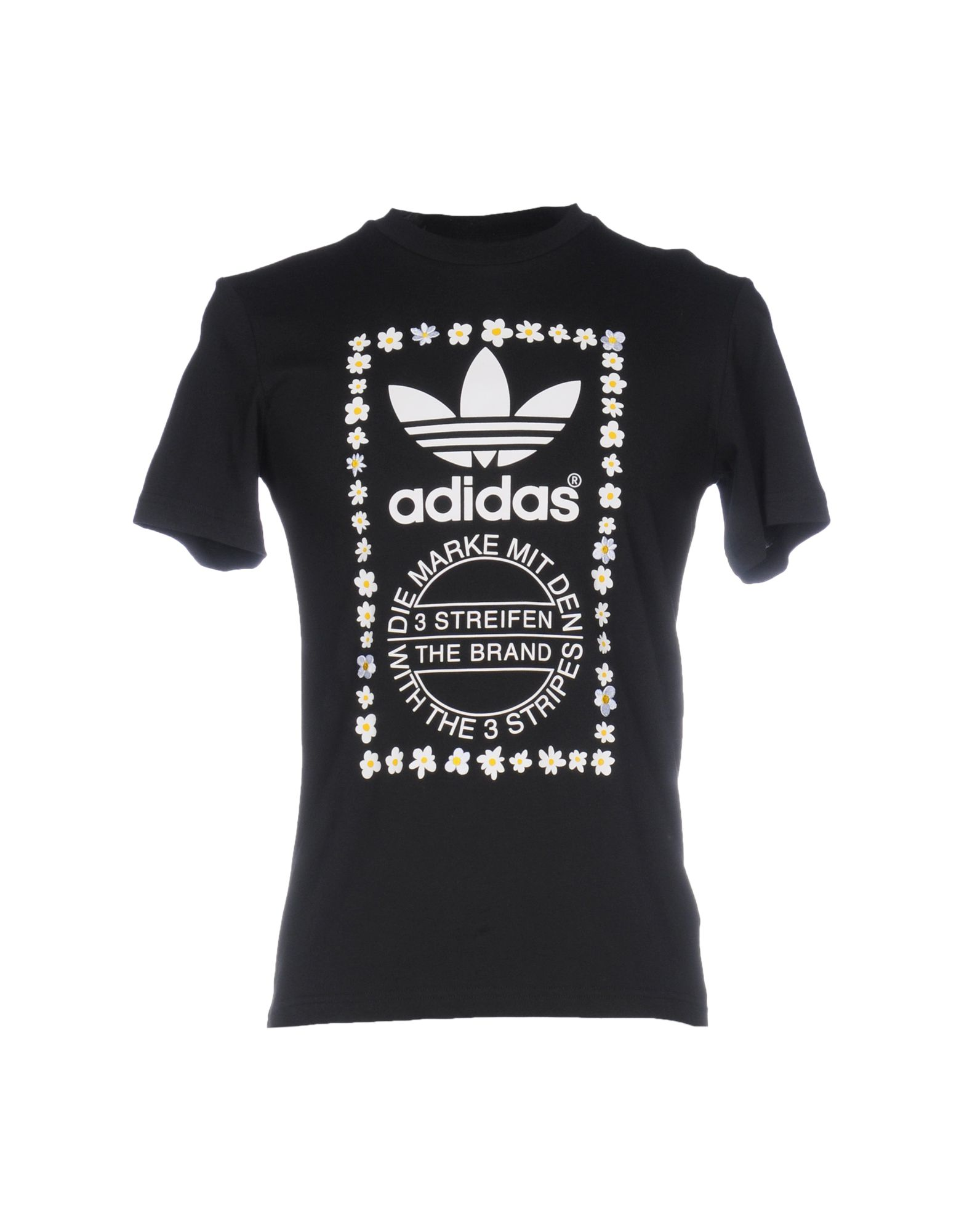ADIDAS PHARRELL WILLIAMS T - shirts