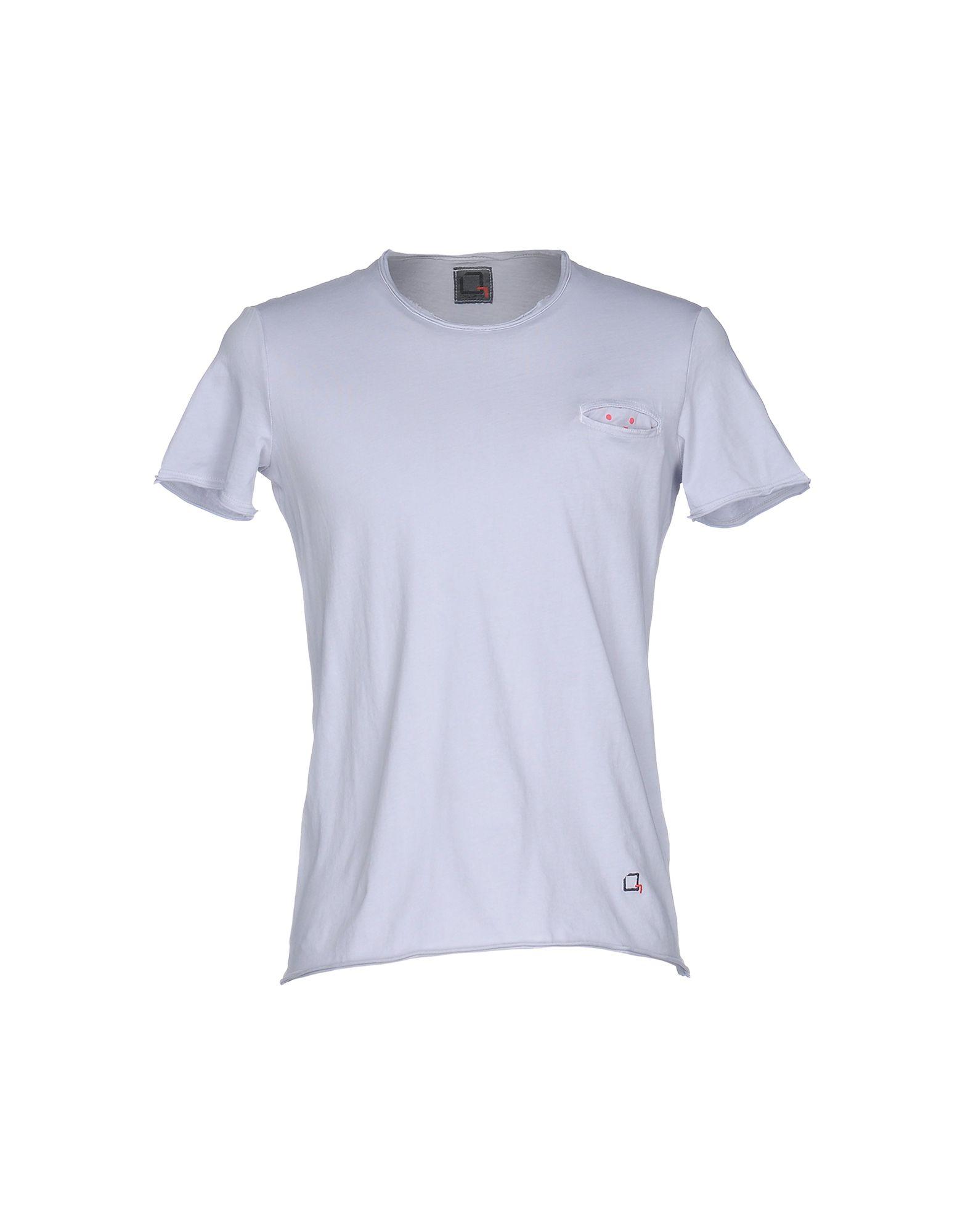 CENTOQUATTRO Футболка centoquattro пиджак