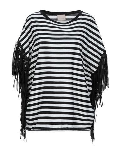 Фото - Женскую футболку LANEUS белого цвета