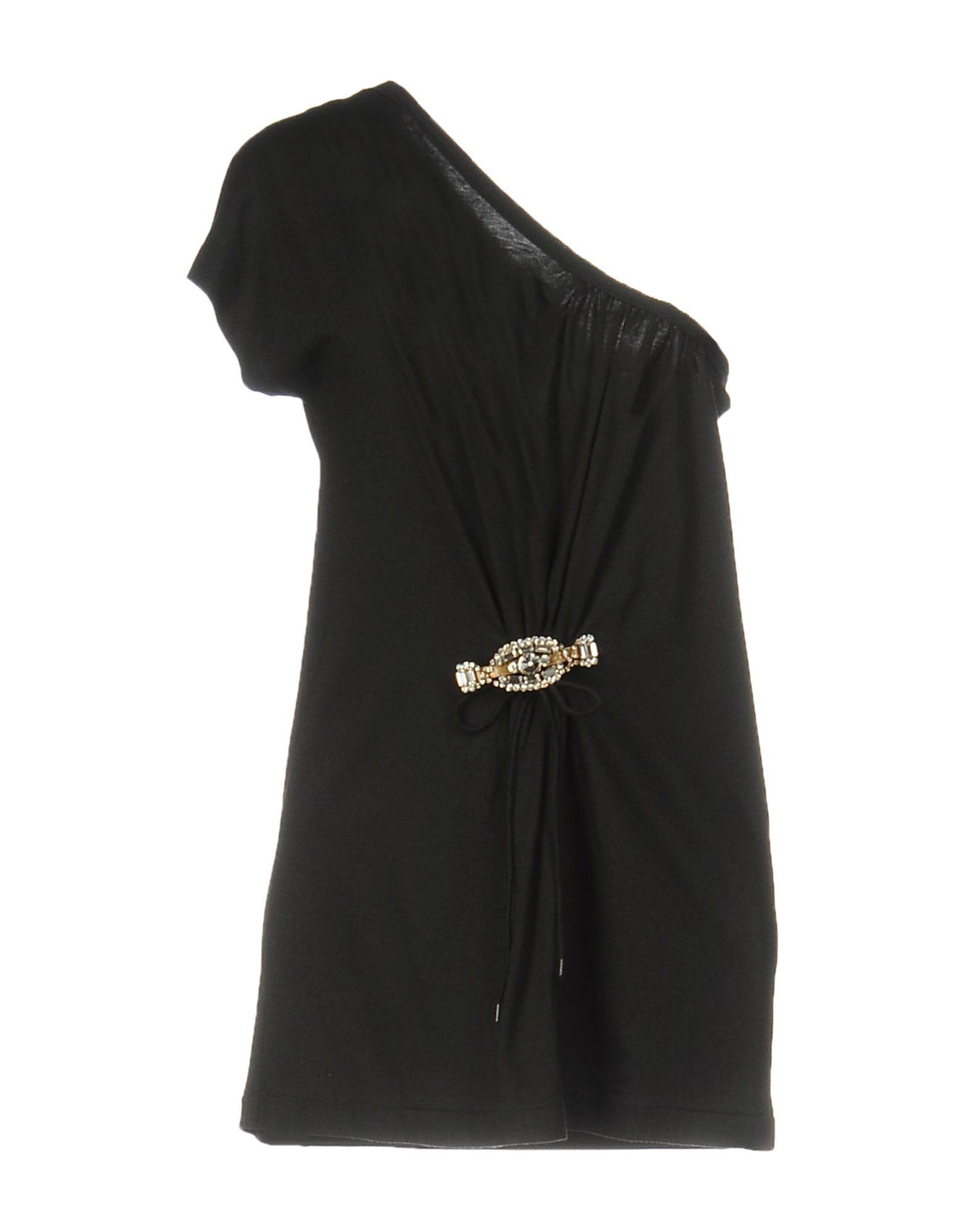 PINKO BLACK Топ без рукавов pinko black пальто