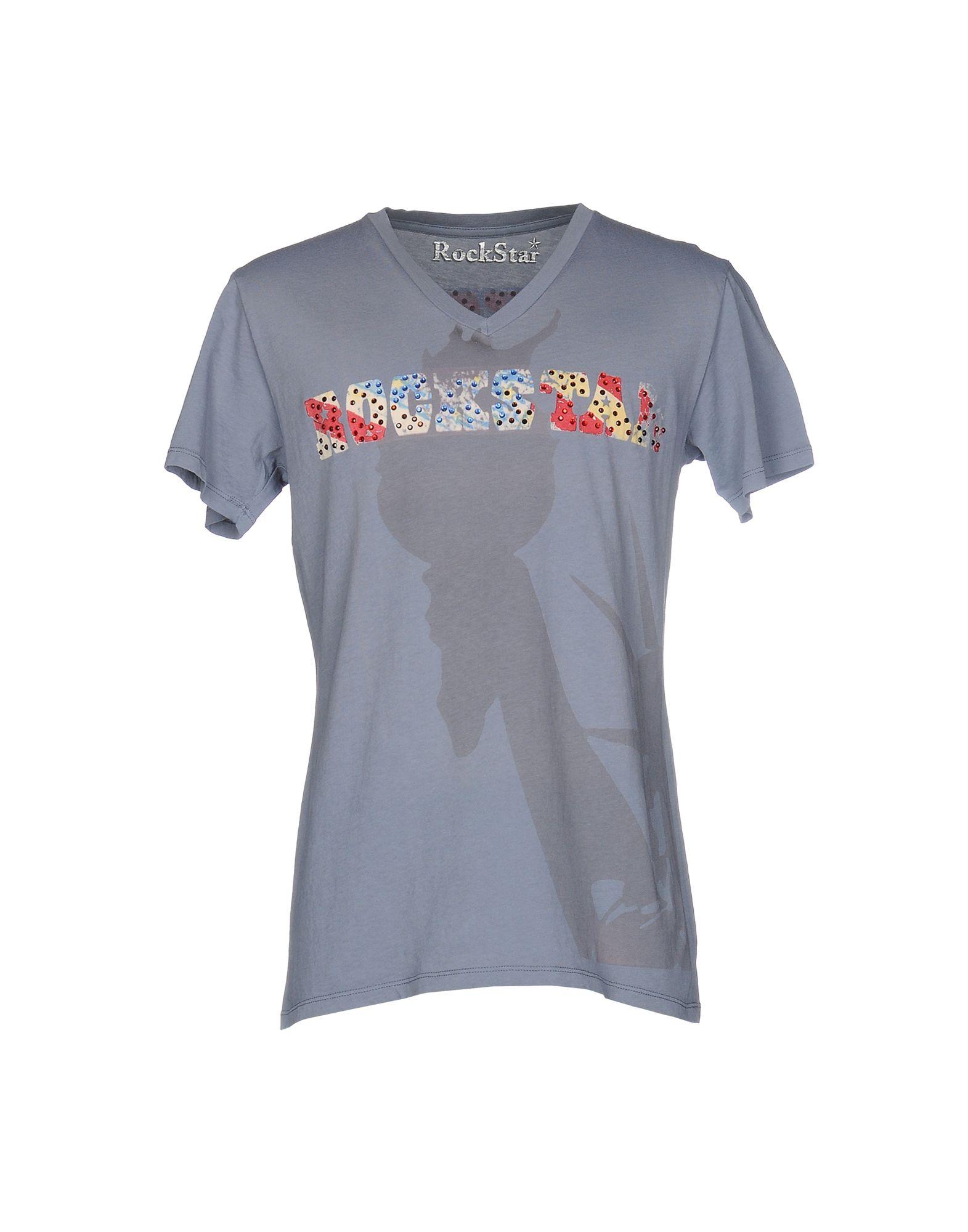 Rock Star T-shirts