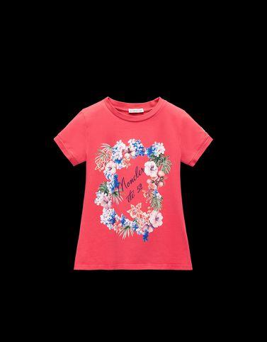 Moncler T-shirt D,U,E 5