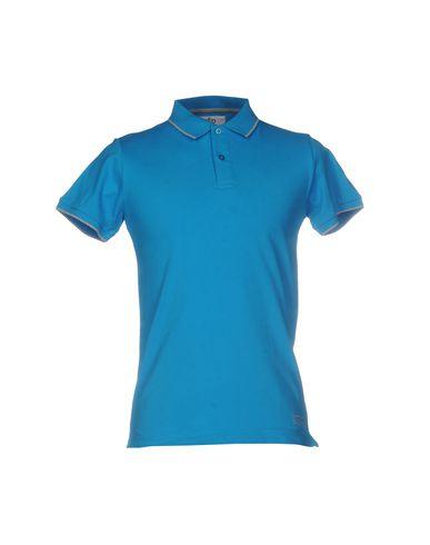 VICTOR COOL メンズ ポロシャツ アジュールブルー S コットン 95% / ポリウレタン 5%