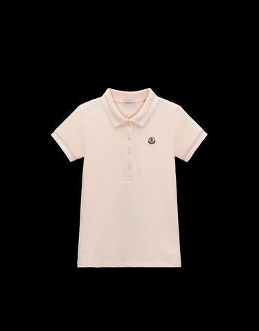 Moncler Polo shirt D,U,E POLO