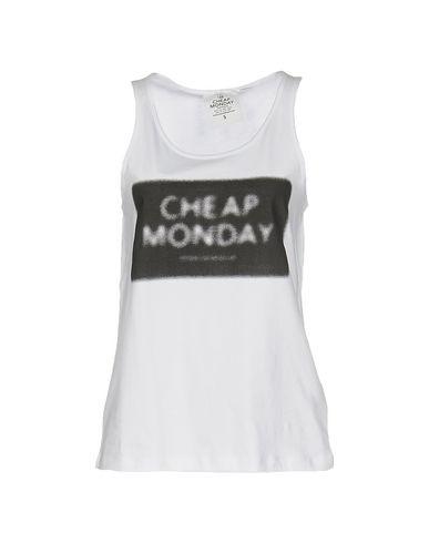 Майка CHEAP MONDAY 37984910SE