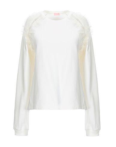 GIAMBA TOPWEAR Sweatshirts Women