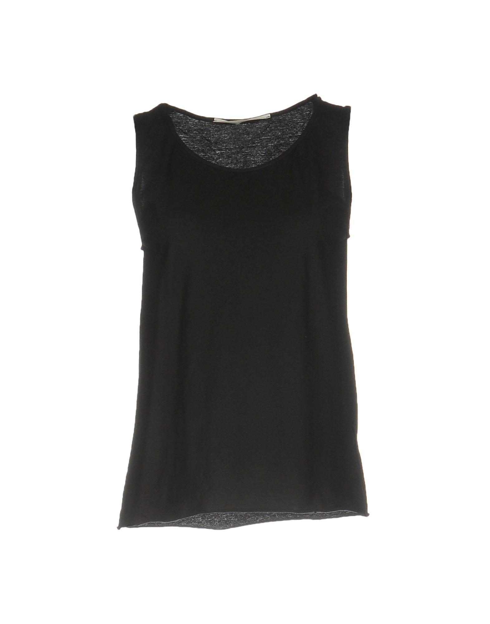 NICOLO' CESCHI BERRINI Майка nicolo ceschi berrini рубашка с длинными рукавами