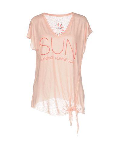 AU SOLEIL DE SAINT TROPEZ T-shirt femme