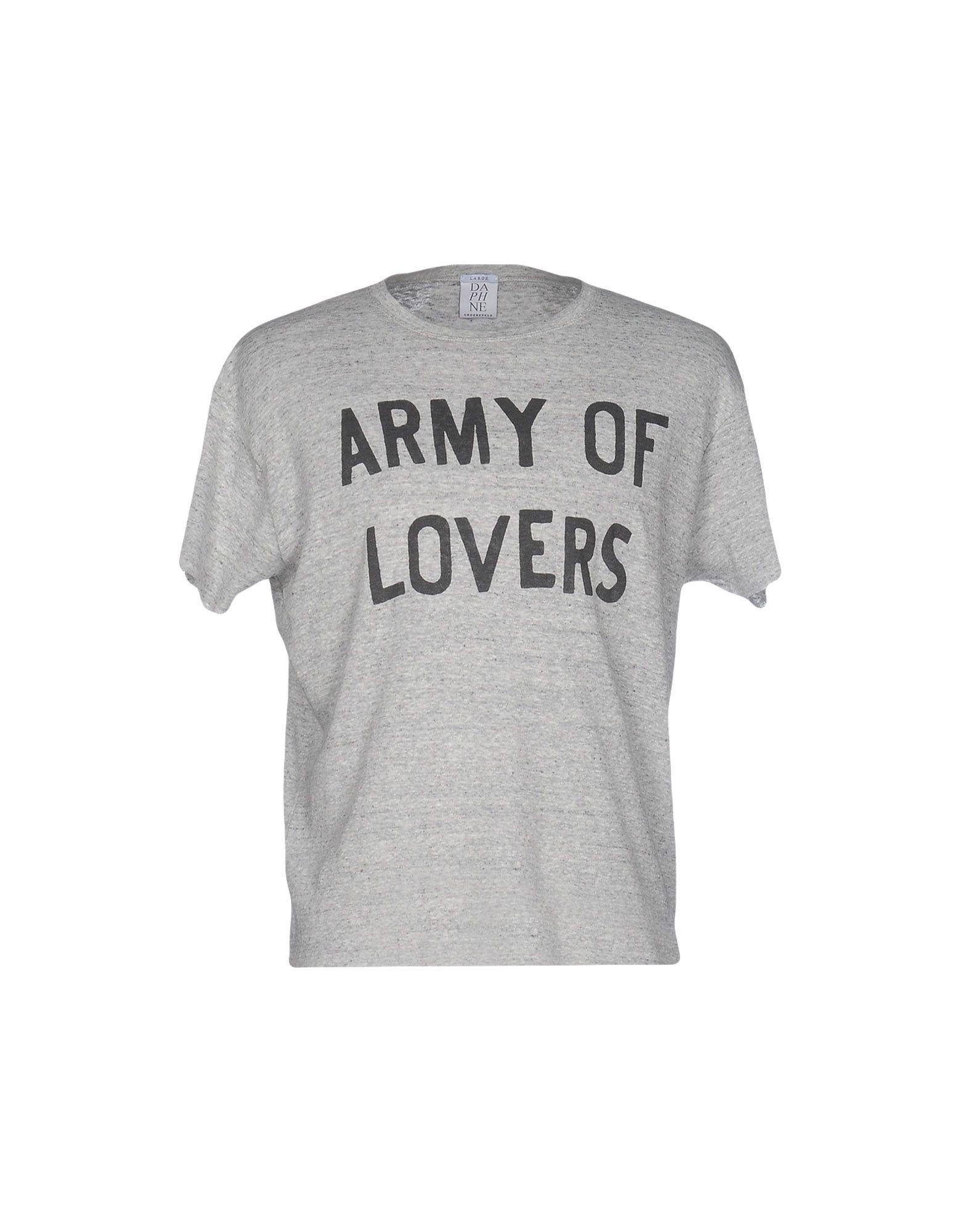 ZOE KARSSEN Daphne T - shirts