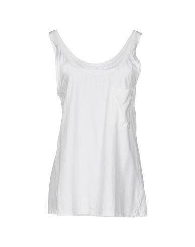 Imagen principal de producto de MIH JEANS - CAMISETAS Y TOPS - Camisetas de tirantes - MiH Jeans