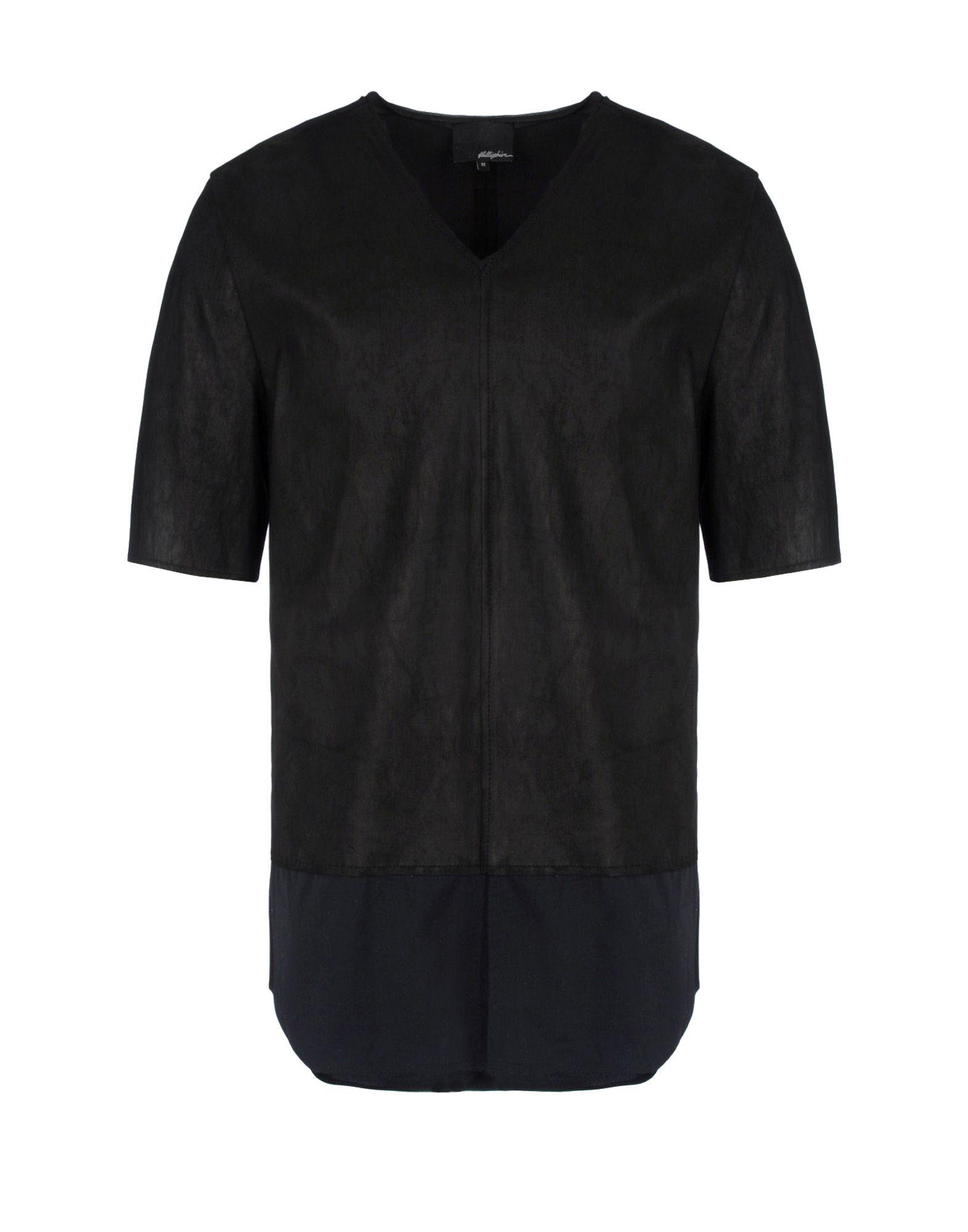 цена 3.1 PHILLIP LIM Pубашка онлайн в 2017 году